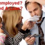Unemployment Loans