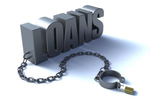 Loans with chain