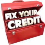 Credit Repair Requires A Professional