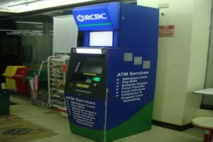cash loan machine
