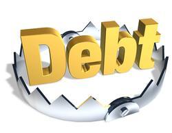debt snare trap